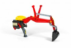 Rolly Toys rollyBackhoe 409327