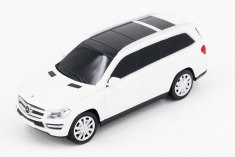 MZ Mercedes-Benz Black GL500 27052-W