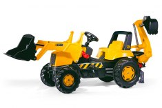 Rolly Toys rollyJunior JCB 812004