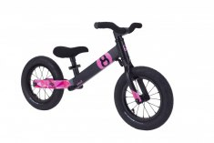 Bike8 Suspension Pro black-pink