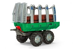 Rolly Toys rollyTimber Trailer 122158