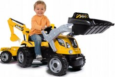 Smoby Builder MAX 710301