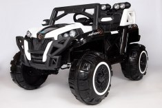 Buggy T777MP 4WD MP4 белый