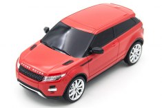 Rastar Range Rover Evoque Red 1:24 46900