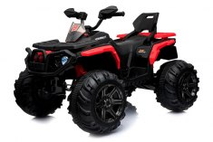 Maverick ATV BBH3588 красный