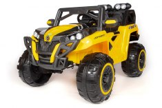 Buggy T777MP 4WD MP4 желтый