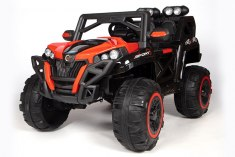 Buggy T777MP 4WD MP4 красный
