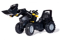 Rolly Toys rollyFarmtrac Deutz Agrotron 7250 TTV WARRIOR 710348