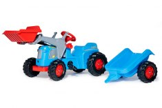 Rolly Toys rollyKiddy Classic 630042