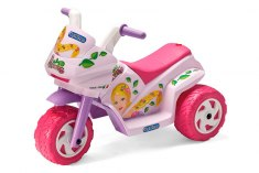 Peg Perego Raider Mini Princess