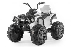 Grizzly ATV White BDM0906