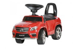 Mercedes-Benz GL63 AMG Red - SXZ1578-E