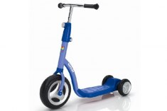 Kettler Scooter Blue