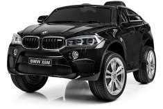 BMW X6M Black - JJ2199