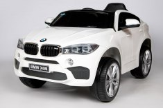 Barty BMW X6M JJ2199 белый