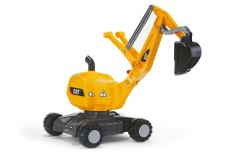 Rolly Toys rollyDigger CAT 421015