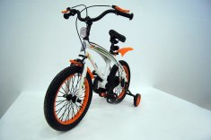 Riverbike Q-14 orange