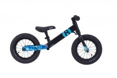 Bike8 Suspension Standart black-blue