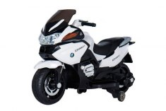 BMW R1200RT White
