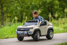 Kid Trax Chevy Colorado Pickup Truck