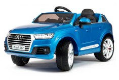 Audi Q7 LUXURY Blue