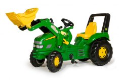 Rolly Toys rollyX-Trac John Deere 046638