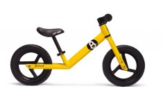 Bike8 Racing EVA yellow