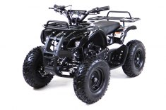MOTAX ATV X-16 Mini Grizlik Big Wheel э/с черный