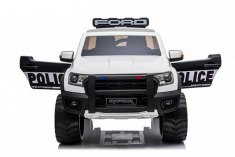 Ford License F150RP белый