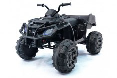 Grizzly Next Black 4WD BDM0909