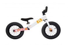 Bike8 Suspension Pro white-pink