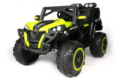 Buggy T777MP 4WD MP4 зеленый