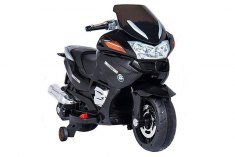 BMW R1200RT Black
