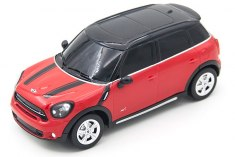 Rastar Mini Countryman Red 1:24 71700