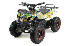 MOTAX ATV X-16 Mini Grizlik Big Wheel э/с бомбер