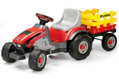 Peg-Perego Mini Tony Tigre