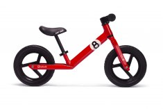 Bike8 Racing EVA red