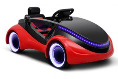 Apple iCar 12V - RED - HL208