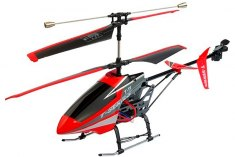 MJX R/C i-Heli Shuttle Red T11/T611 - T11