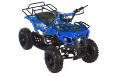 MOTAX ATV X-16 Mini Grizlik Big Wheel м/с синий