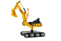 Rolly Toys rollyDigger XL CAT 513215