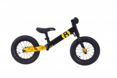 Bike8 Suspension Standart black-yellow