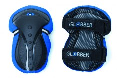Globber PROTECTIVE JUNIOR SET XXS синий