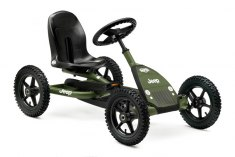 BERG Buddy Jeep Junior BFR