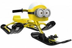 MINION Despicable ME yellow