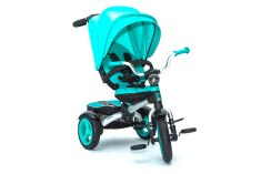 VIP TRIKE LUXE BLUE
