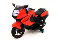 SUPERBIKE MOTO A007MP красный