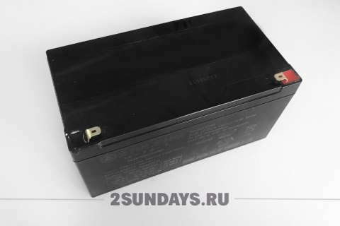 Аккумулятор XINLEINA 24V7Ah/20Hr 12-FM-7