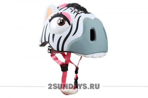 Crazy Safety Zebra 2016