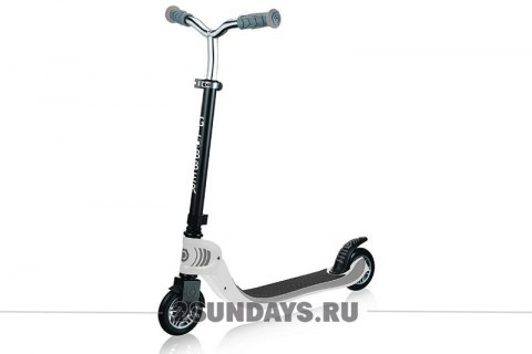 Globber Foldable Flow 125 белый